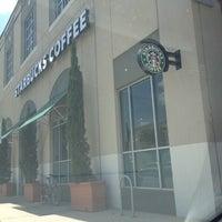 Photo taken at Starbucks by Steve G. on 7/30/2012