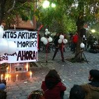 Photo taken at La esquina de Arturo (Bustamante con Sta. Isabel) by Vladimir N. on 8/21/2012