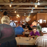 Photo taken at Cattlemen's Beef Quarters by Tom B. on 8/14/2012