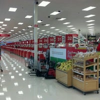 Photo taken at SuperTarget by Philip P. on 6/8/2012