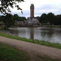 Photo taken at Nationaal Park De Hoge Veluwe by Helen K. on 7/16/2012