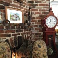 Photo taken at Em Le's Old Carmel Restarant by Leland T. on 7/8/2012