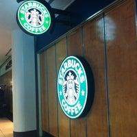 Photo taken at Starbucks by Renata O. on 2/28/2012