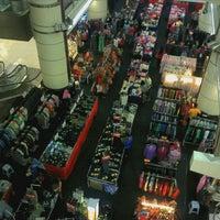Photo taken at Amcorp Mall by Taufik K. on 4/17/2012