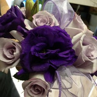 Photo taken at Prescott Valley Florist by Allan's Flowers and more on 8/16/2012