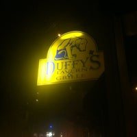 Photo taken at Duffy's Tavern & Grille by Jeremy K. on 5/25/2012