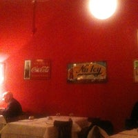 Photo taken at Caffè degli Artisti by Valentina L. on 2/14/2012