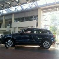 Photo taken at Триол Авто by Андрей Б. on 8/14/2012