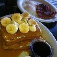 Photo taken at Suntree Café by Tim R. on 2/28/2012