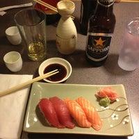 Photo taken at Sozo Sushi by Ammanda L. on 7/24/2012