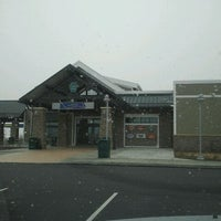 Photo taken at Lawn Service Plaza by Bill H. on 2/8/2012