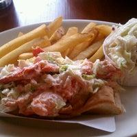 Photo taken at Linda Jean's Restaurant by P-Loc R. on 8/7/2012