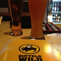 Photo taken at Buffalo Wild Wings by Gary W. on 8/18/2012
