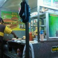Photo taken at May Burger by Triperkasa D. on 2/23/2012