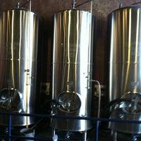 Photo taken at Fegley's Allentown Brew Works by Deborah R. on 3/18/2012