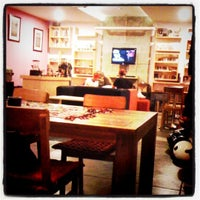 Photo taken at Coffeewar by bronto on 7/2/2012