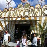 3/24/2012にJoão R.がCirco Stankowichで撮った写真