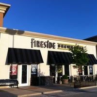 Photo taken at Fireside Brewhouse by Chris R. on 5/15/2012