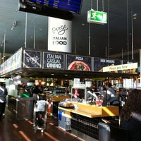 Photo taken at Prego by Rikard B. on 3/21/2012