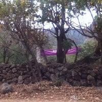 Foto tirada no(a) Campamento Meztitla por Jackie C. em 4/6/2012