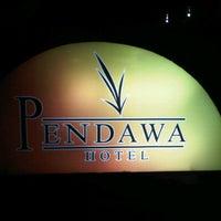 Photo taken at Hotel pendawa by kemoz rahmadi Y. on 3/1/2012