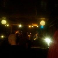 Photo taken at Blues Café by Jory W. on 2/23/2012