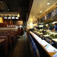Photo taken at Teru Sushi by Gregg F. on 6/20/2012