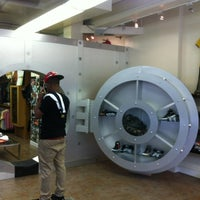Photo taken at Vault by Scott S. on 5/5/2012