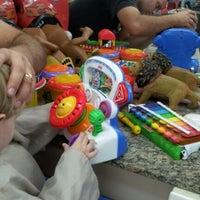 Foto tirada no(a) Doutor Cabelo Infantil por Felipe R. em 8/16/2012