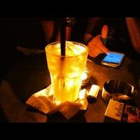 Photo taken at Nar Bar by Emre on 8/30/2012
