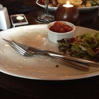Снимок сделан в The Soulville Steakhouse пользователем Tom 7/25/2012