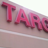 Photo taken at Target by Cindy S. on 3/17/2012