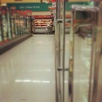 Photo taken at Walmart Supercenter by Jarreth H. on 6/16/2012