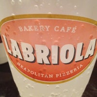 Photo taken at Labriola Bakery & Cafe by John V. on 4/14/2012