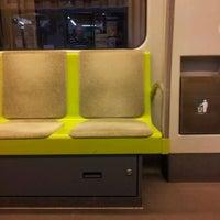 Photo taken at Metro seminari ceu by Pedro N. on 3/13/2012