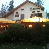Photo taken at Starnberg by Gabriel G. on 5/13/2012