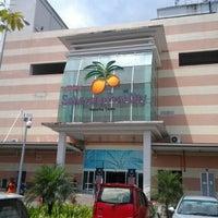 Photo taken at Perda City Mall by Shahrizan Effendi S. on 8/22/2012