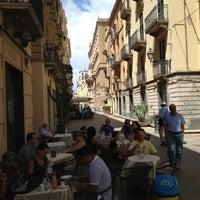 Photo taken at Birreria Italia by Jason P. on 7/24/2012