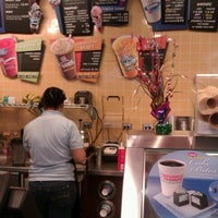 Photo taken at Baskin-Robbins by RaBecca T. on 3/7/2012