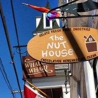 Photo taken at The Nut House by Leslie S. on 7/9/2012