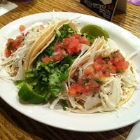 Photo taken at Wahoo's Tacos & More by Tony T. on 5/27/2012