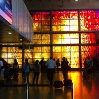 8/3/2012 tarihinde Stefania V.ziyaretçi tarafından Terminal Nacional'de çekilen fotoğraf