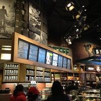 Photo taken at Starbucks by Santi I. on 3/9/2012