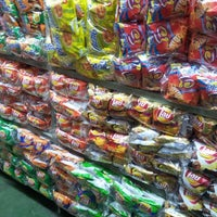 Photo taken at Sarintip Snack Shop by Oil V. on 7/20/2012