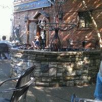 Photo taken at O'Shea's Irish Pub by Matt L. on 4/19/2012