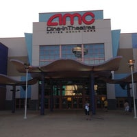 Photo taken at AMC Grapevine Mills 30 with Dine-In Theatres by Heather L. on 8/12/2012