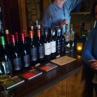 Photo taken at California Wine Merchant by Jonathan E. on 8/28/2012