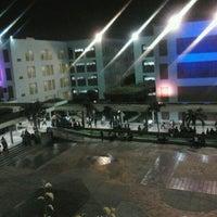 Photo taken at Universidad Rafael Belloso Chacín (URBE) by Daniel A. on 3/16/2012