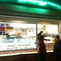 Das Foto wurde bei Chez Clémentine von Vincent   วินเซ็นต์ V. am 3/4/2012 aufgenommen