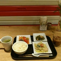Photo taken at PARIYA 青山店 by yuka k. on 3/5/2012